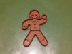 Gingerbread Man Cookie Cutter - Microsoft