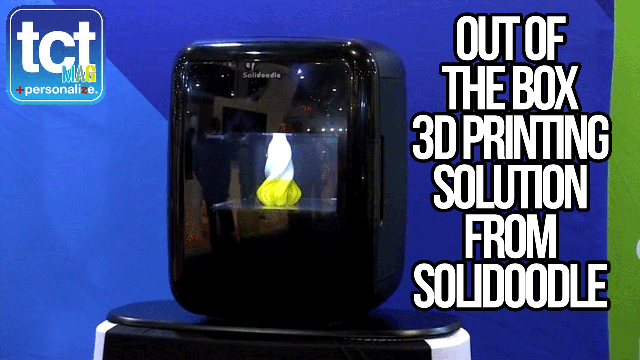 The Solidoodle Press