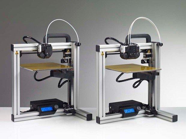 Felix3D Printers
