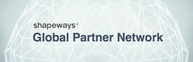 Shapeways Network