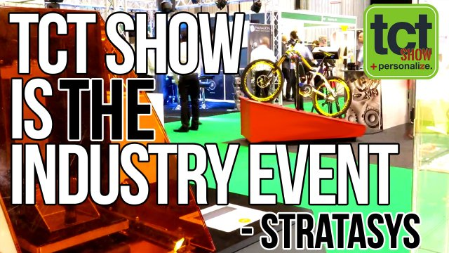 TCT Show + Personalize 2015