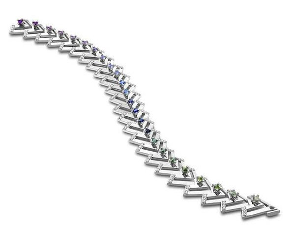 Sidebar image - Deco-Spine-Bracelet_Lonmin award.jpg