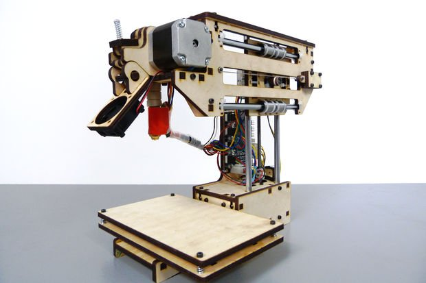 Printrbot Simple