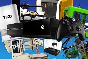 3D Printers Cheaper than Xbox