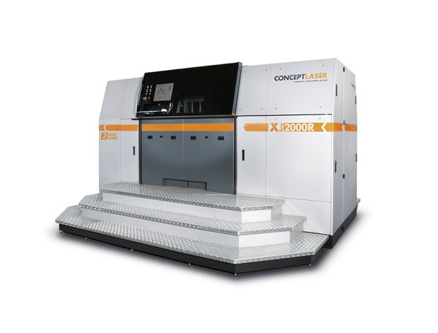 X Line 2000 R