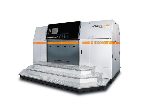 X Line 1000R