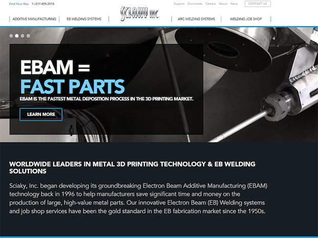 Sciaky Launches New Website.jpg