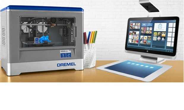 Sprout and Dremel partnership