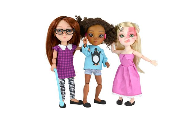 MAKIES launch new range to tackle diversity in the toy box