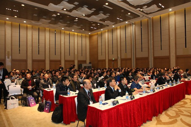 TCT Asia Summit was well attended, with 500 attendees over the three days.JPG