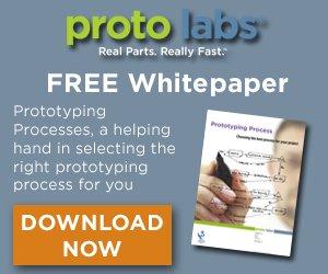Proto Labs White Paper