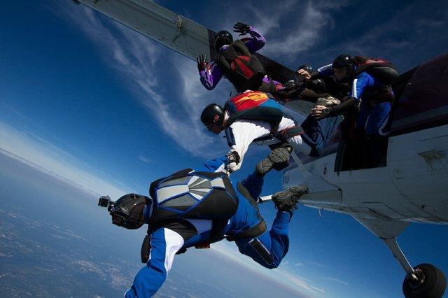 Onshape skydive