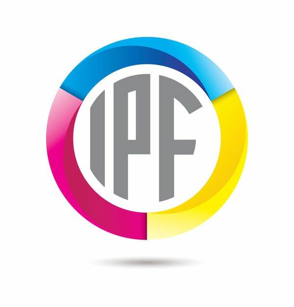 IPF Logo
