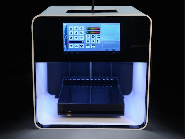 Mono 3D printer