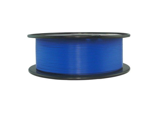 Yousu's well coiled filament