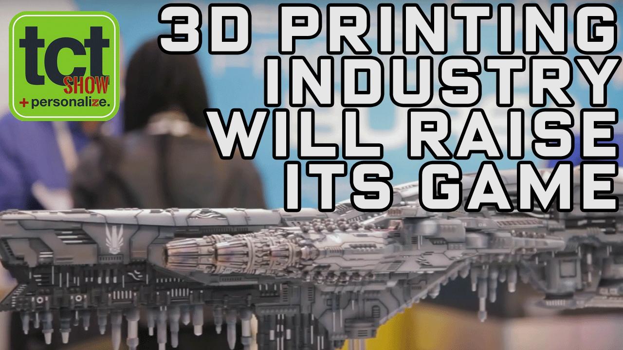 3D Print Bureau Interview