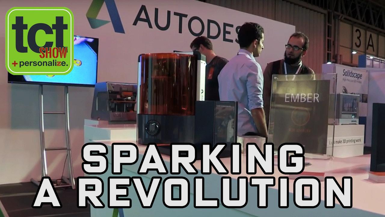 Autodesk Spark Platform