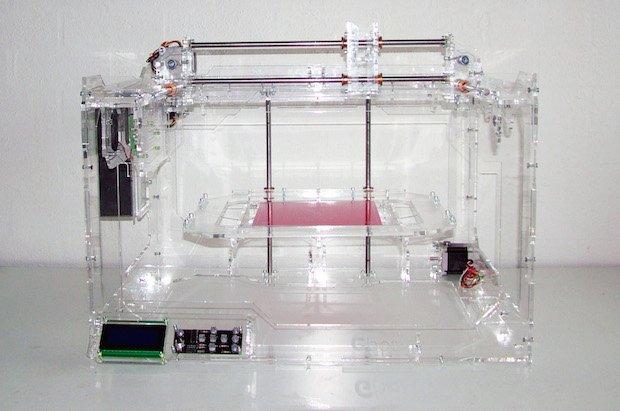 GBot graphene 3D printer.JPG