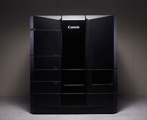 Canon 3D Printer