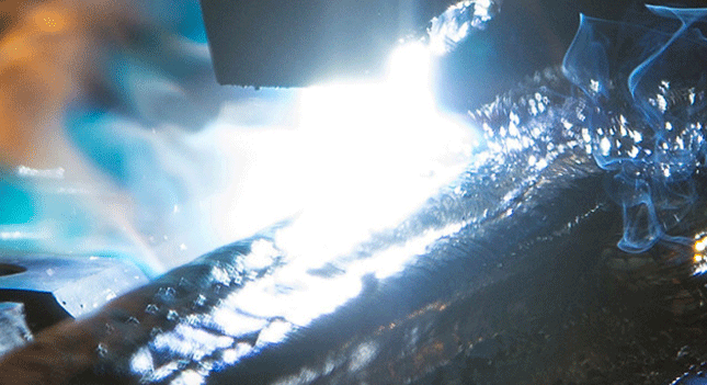 Norsk Titanium DMD technology