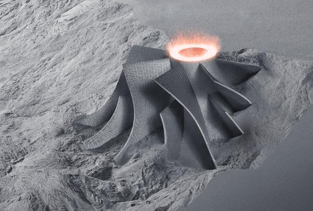 Laser Metal Fusion by Trumpf