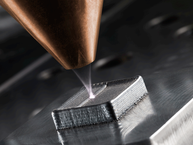 Trumpf additive manufacturing