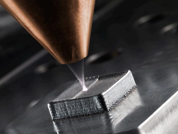 Trumpf additive manufacturing