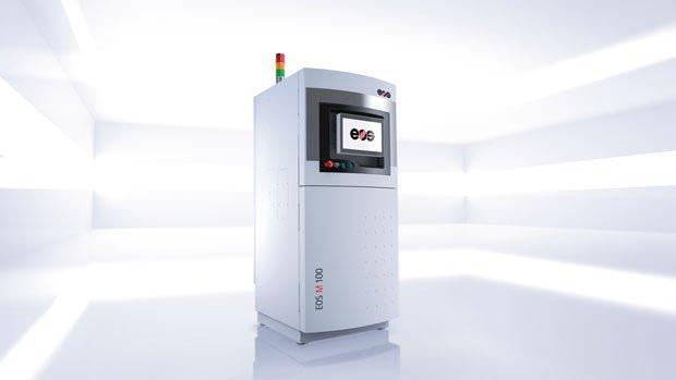 EOS M 100 System