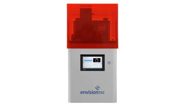 EnvisionTEC Micro Plus