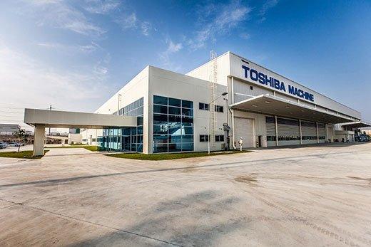Toshiba Machines