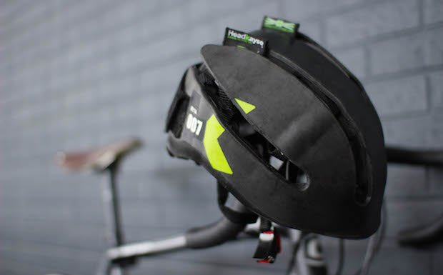 Headkayse Cycle Helmet