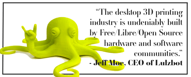 Lulzbot quote
