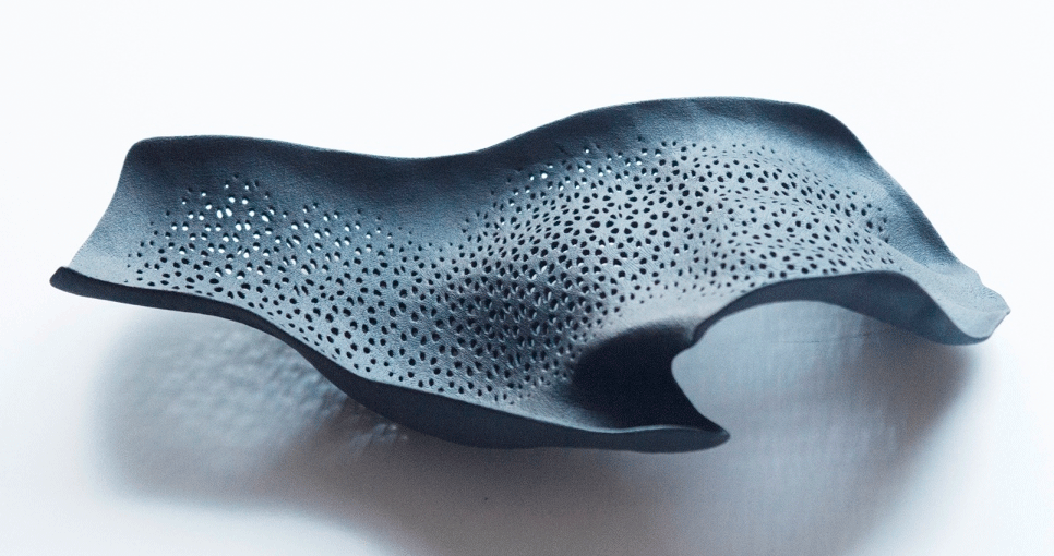Windform 3D Printed Orthosis Iore