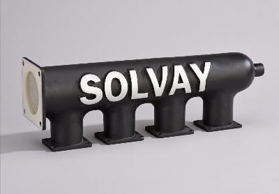 The 3D Printed Plenum