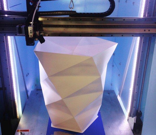 Atlas 3D printer