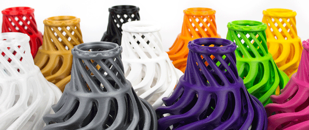 ColorFabb and Eastman's nGen Filament