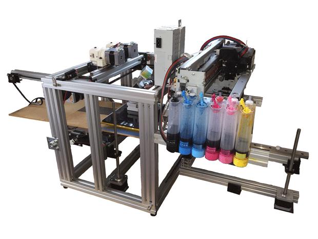 Lunavast CrafteHbot Full Color 3D Printer