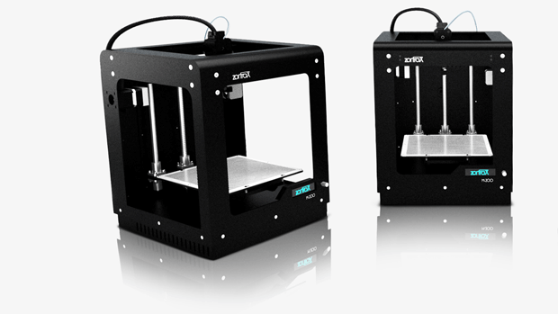 Zortrax 3D Printer