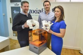 Axial3D Investment