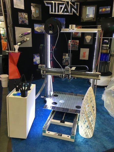 Titan Robotics Atlas 2.0