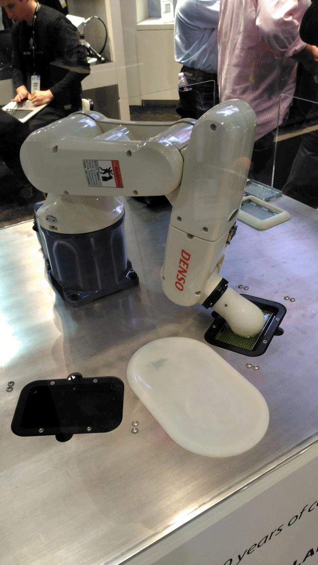 SLA Bot 1