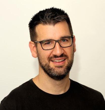 Chris Elsworthy, CEO at CEL