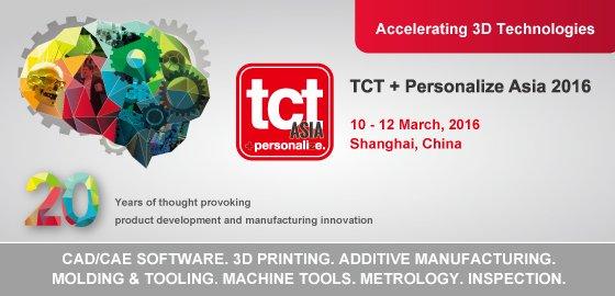 TCT Asia 2016