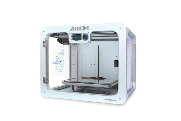 AXIOM 2