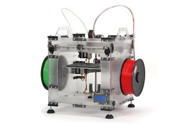 K8400 3D printer