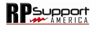Rapid Support Logo