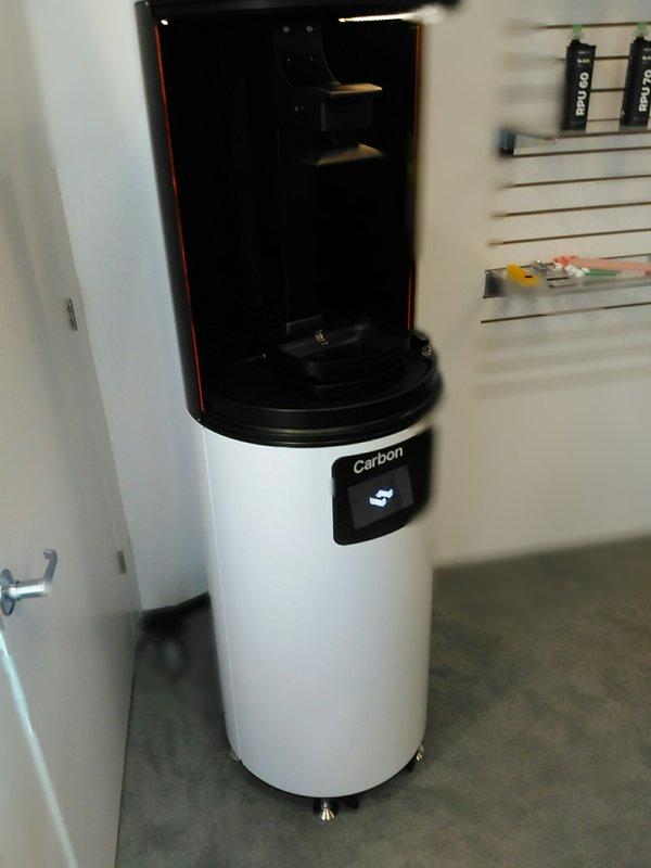 The Carbon M1 3D Printer