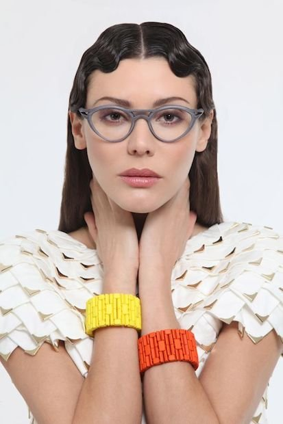 Luxura finished wearables