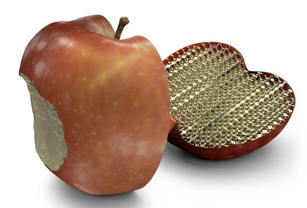 Lattice Apple