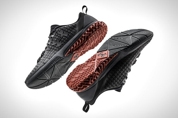 Under Armour Architech Shoe.